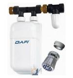 Проточний нагрівач води DAFI 11кВт