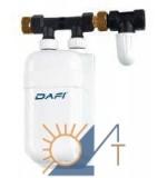 Проточний водонагрівач DAFI 5,5 кВт