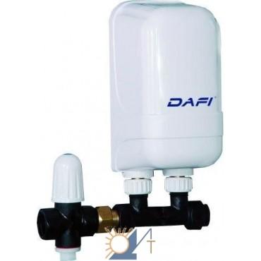 Нагрівач проточної води DAFI 9 кВт
